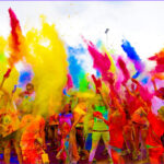 Coloring People Beautiful Collection 5 Fun 5k Running Races You Ll Actually Love