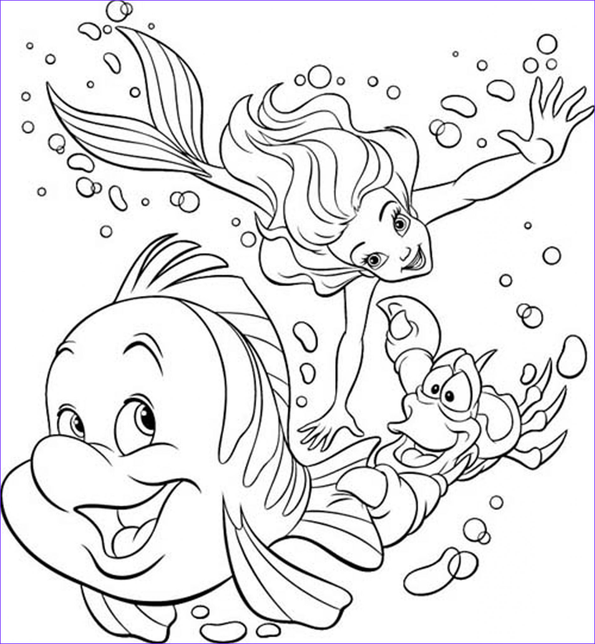 disney colouring pictures