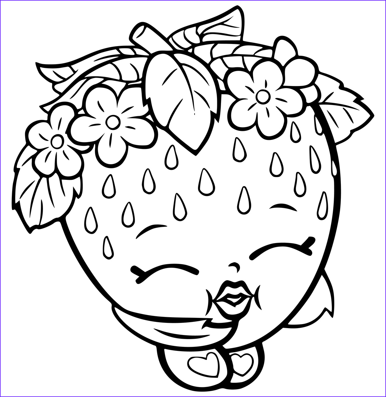 Coloring Pics Luxury Photos Shopkins Coloring Pages Best Coloring Pages for Kids