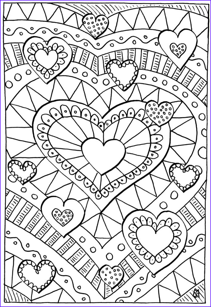 Coloring Pictures for Adults Awesome Stock 50 Adult Coloring Book Pages