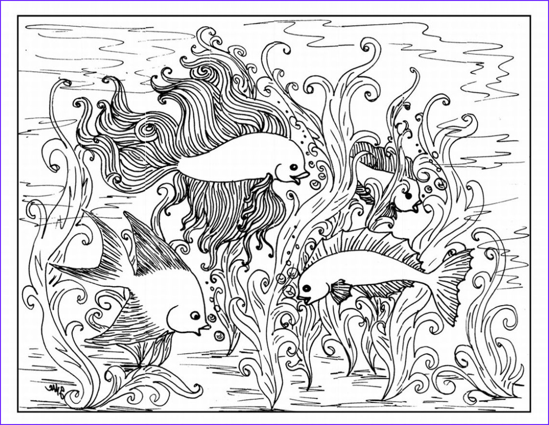 Coloring Pictures for Adults Cool Images Coloring Pages for Adults Free