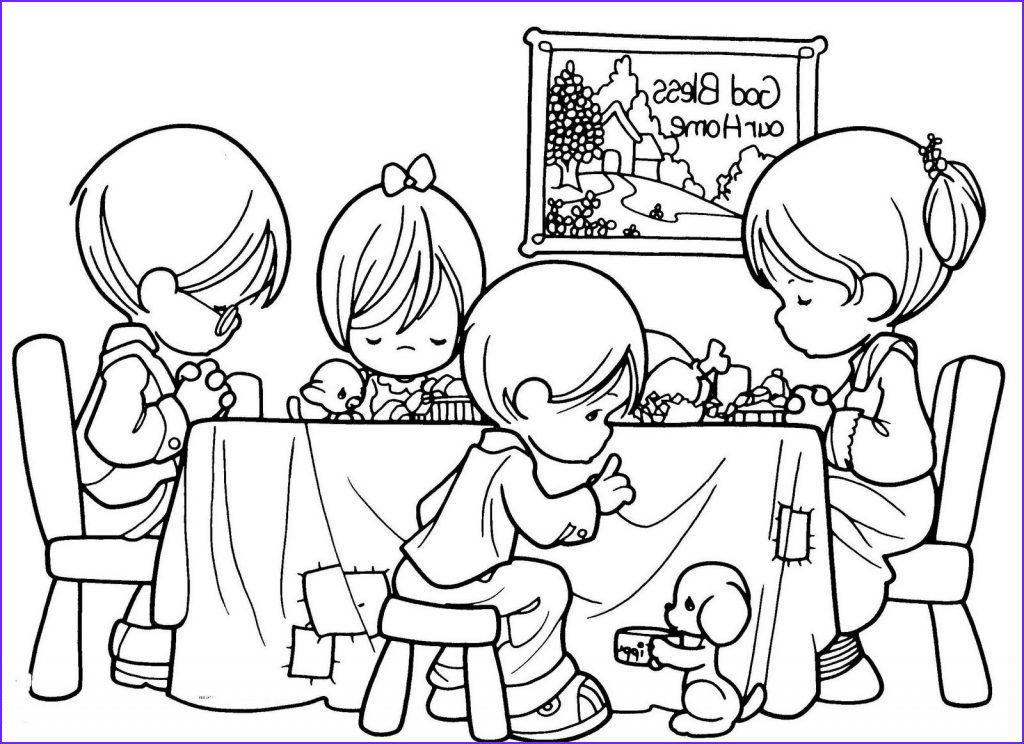 Coloring Pictures for Kids Cool Images Free Printable Christian Coloring Pages for Kids Best