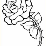 Coloring Pictures Of Flowers Awesome Photos Free Printable Flower Coloring Pages For Kids Best