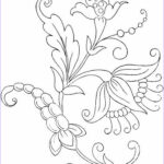 Coloring Pictures Of Flowers Elegant Image Free Printable Flower Coloring Pages For Kids Best