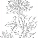 Coloring Pictures Of Flowers Elegant Photography Flower Coloring Pages For Adults Best Coloring Pages For