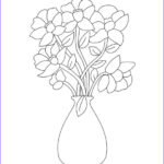 Coloring Pictures Of Flowers Luxury Stock Top 47 Free Printable Flowers Coloring Pages Line