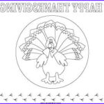 Coloring Placemats Awesome Photos Thanksgiving Placemat Coloring Page – Festival Collections