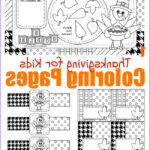 Coloring Placemats Inspirational Images Festive & Fun Thanksgiving Coloring Pages And Placemats