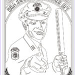 Coloring Poster Beautiful Images Police Brutality Coloring Book Begs Question 'what Color