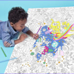 Coloring Posters Cool Photography 8 Unique Ts For Creative Kids