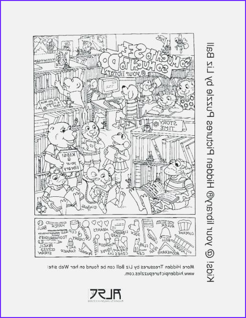 Coloring Puzzles for Adults Awesome Image Best Versatile Hidden for Adults Printable
