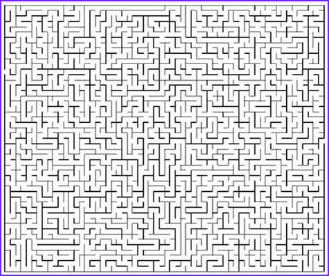 Coloring Puzzles for Adults Luxury Gallery 20 Best Images About Hard Mazes On Pinterest