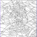 """Coloring Puzzles Inspirational Image """"i Am A Child Of God"""" Friend"""