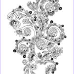 Coloring Sheets For Adults Flowers Unique Images Flower Coloring Pages For Adults Best Coloring Pages For