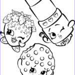 Coloring Sheets Free Cool Photos Shopkins Coloring Pages Best Coloring Pages for Kids