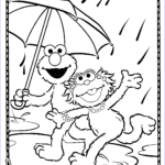 Coloring Sheets Free New Photos Free Printable Elmo Coloring Pages For Kids