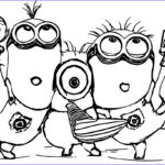 Coloring Sheetsd Unique Photos Minion Coloring Pages Best Coloring Pages For Kids