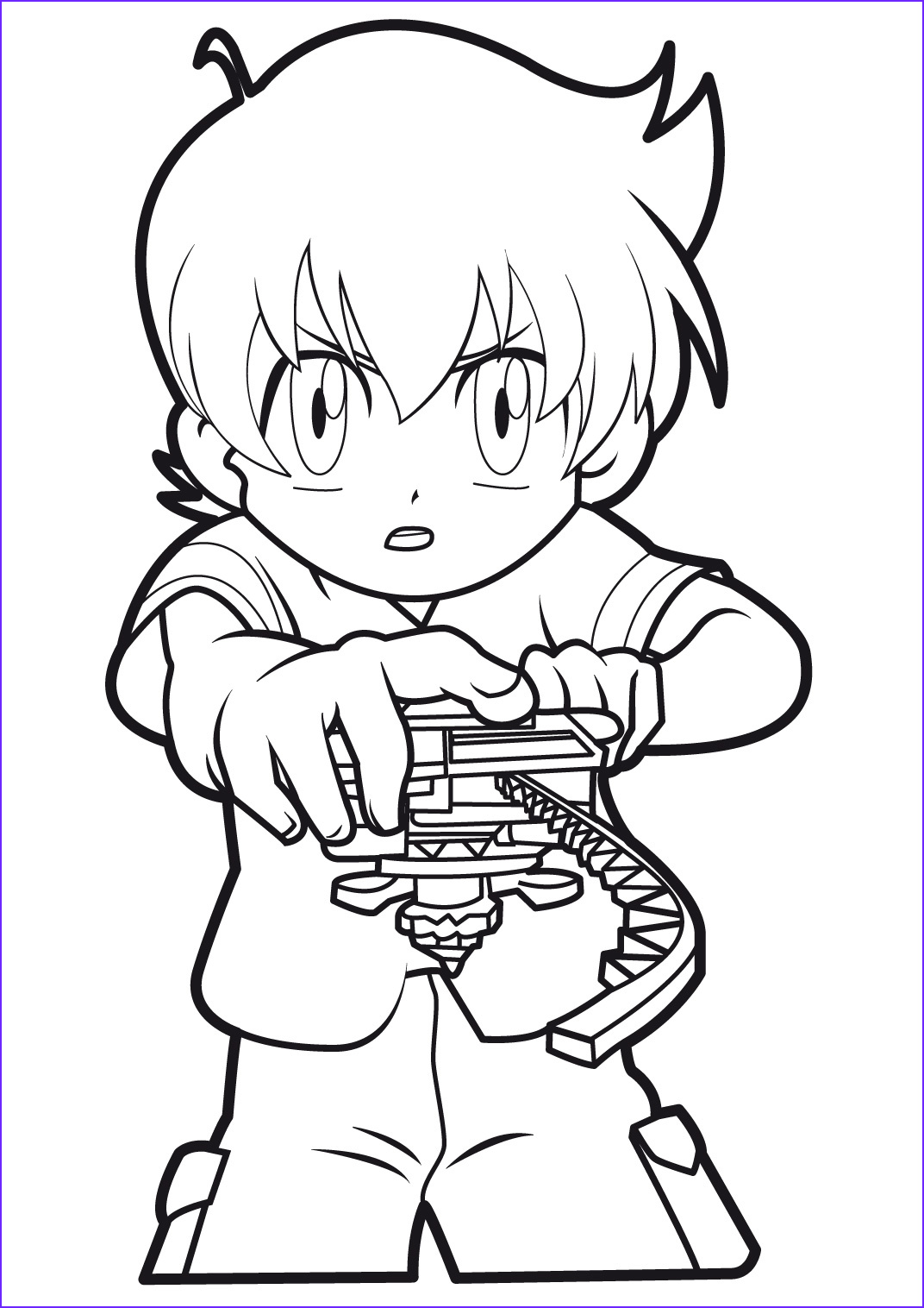 Coloring Steel Inspirational Collection Action Adventure Of Beyblade 20 Beyblade Coloring Pages