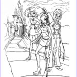 Coloring Steets Beautiful Collection Trix Coloring Pages To And Print For Free