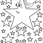 Coloring Steets Inspirational Photos Free Printable Star Coloring Pages For Kids