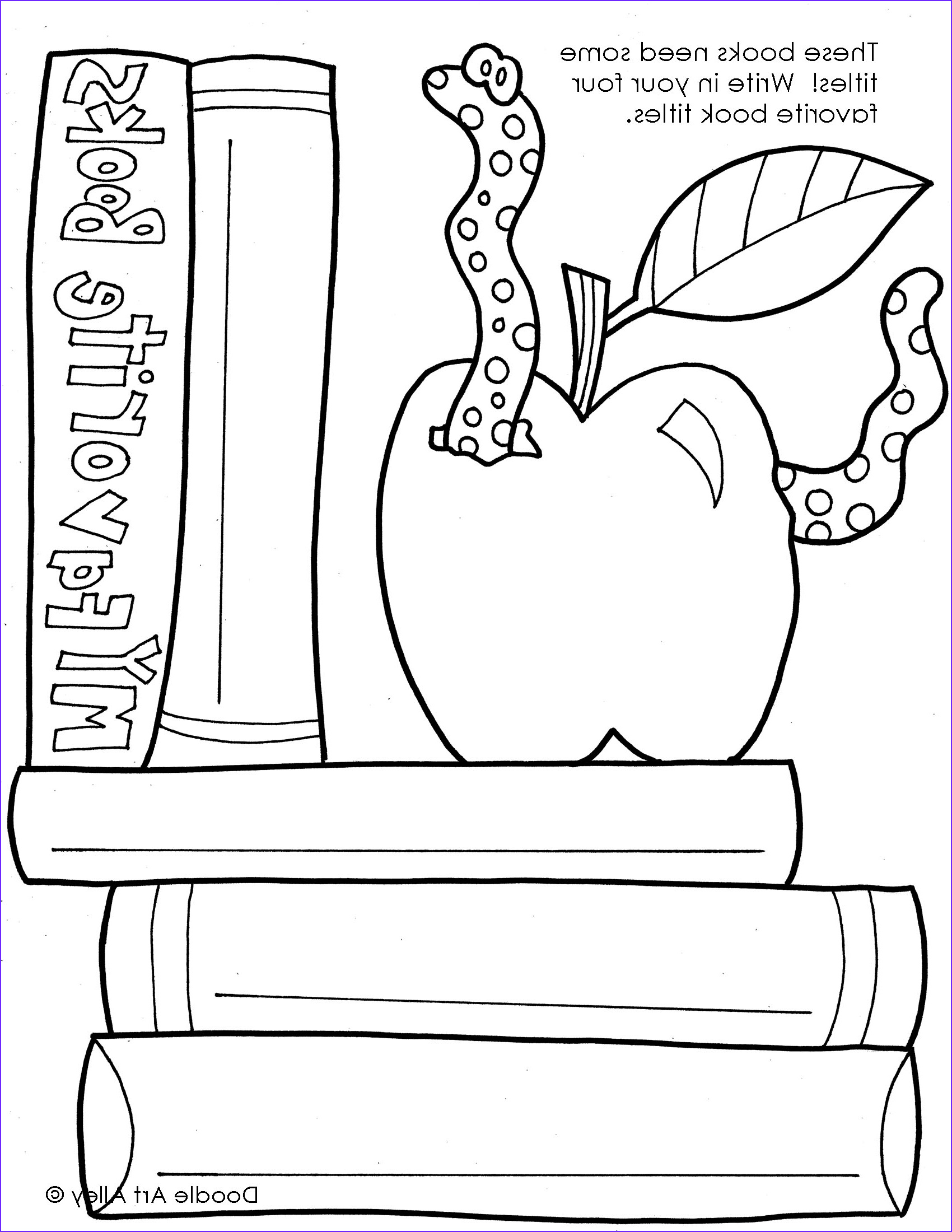 Coloring Story Book Inspirational Images Library Coloring Pages Classroom Doodles