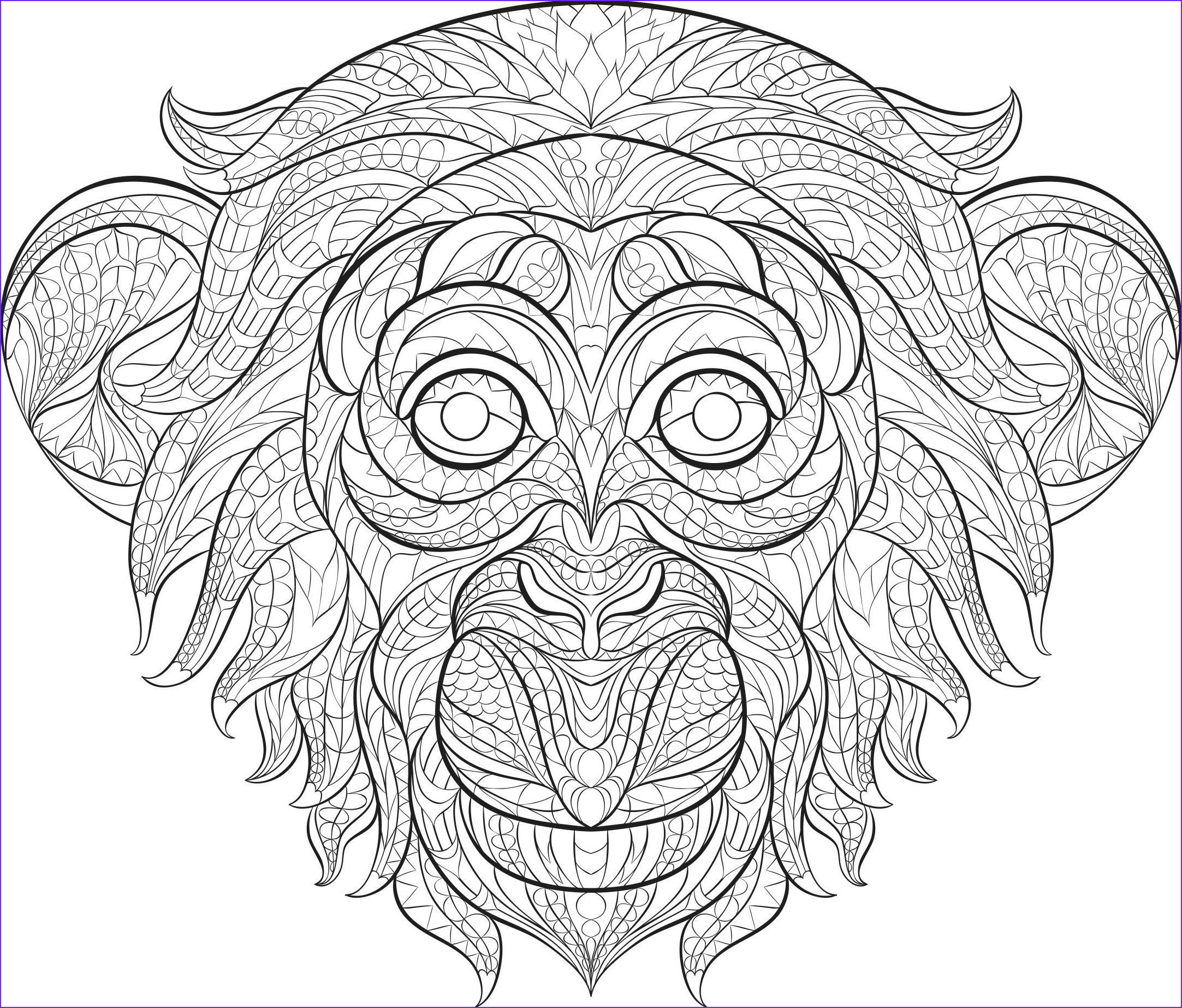 Coloring Stress Cool Gallery Celebrate Chinese New Year with 6 Cool Coloring Pages