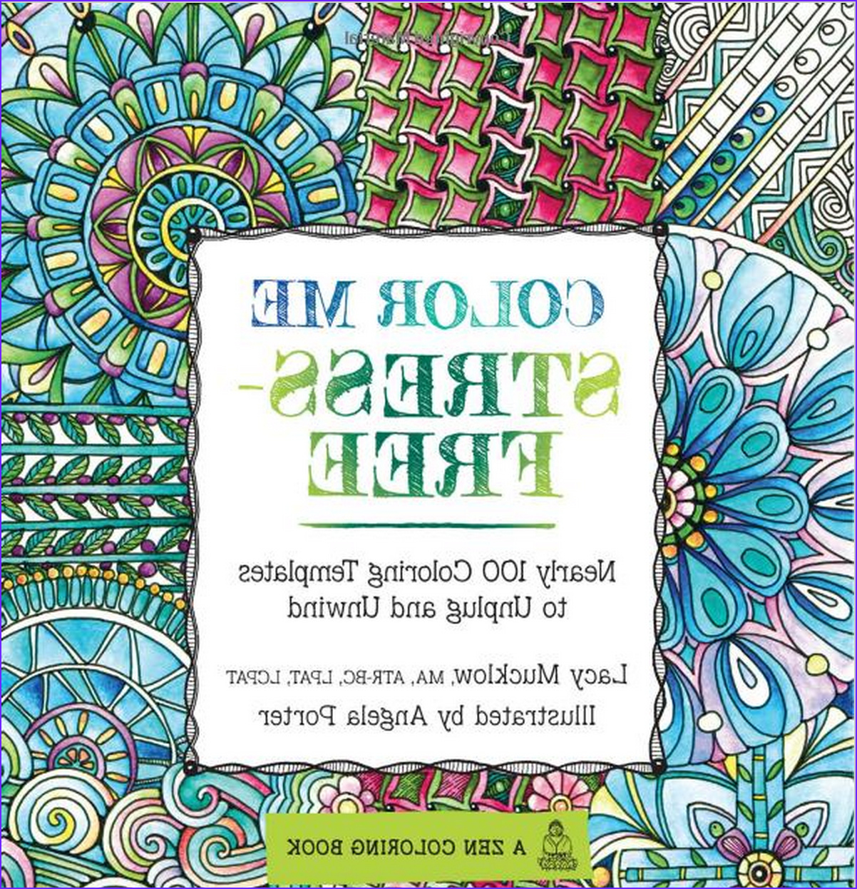 Coloring Stress Luxury Collection the 21 Best Adult Coloring Books You Can Buy