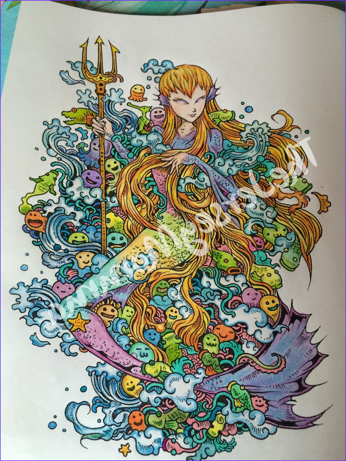 the best coloring books for adults