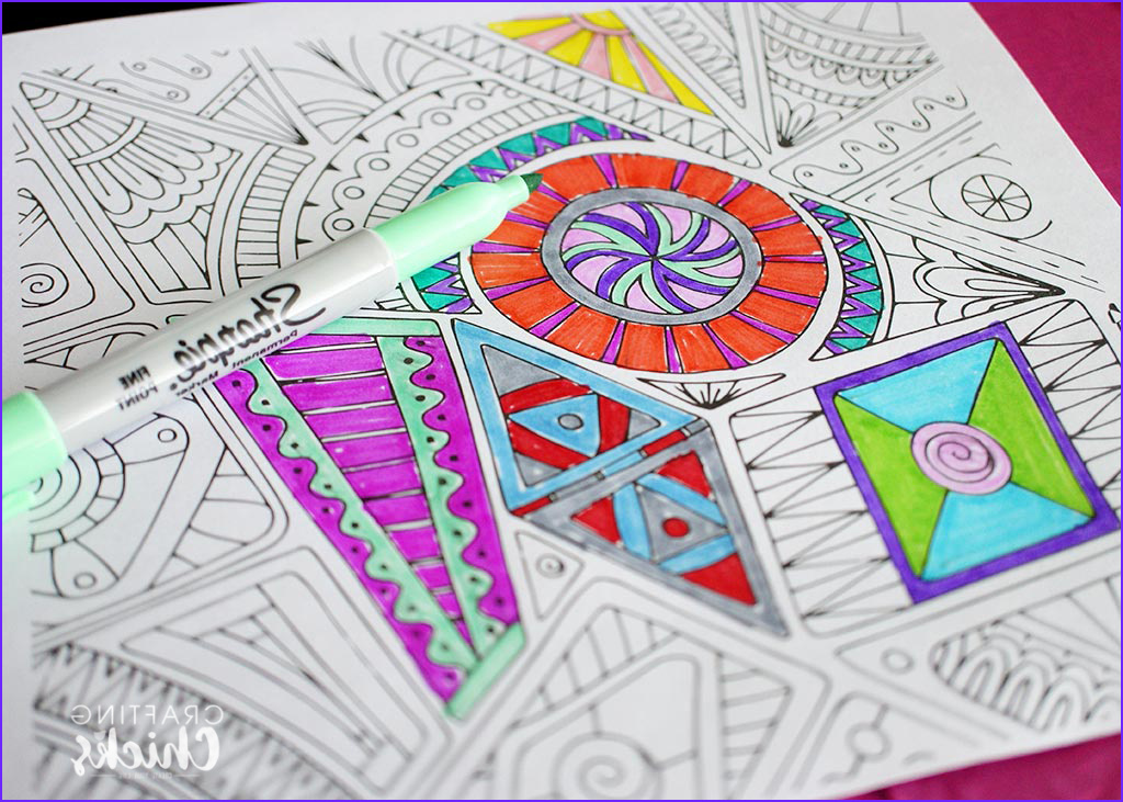 printable coloring tablecloths and posters