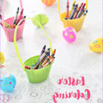 Coloring Tablecloth Unique Photos Printable Easter Coloring Tablecloth The Crafting Chicks
