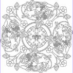 Coloring Therapy Beautiful Photos Nature Mandalas Coloring Pages Google Search