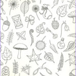 Coloring Things Beautiful Collection 53 Best Images About My Coloring Pages On Pinterest