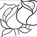 Coloring Things Luxury Photos Flowers Coloring Book Pages