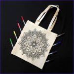 Coloring Tote Bags Best Of Photos Doodlr By Shirtbox Coloring Shirts Tote Bags & More