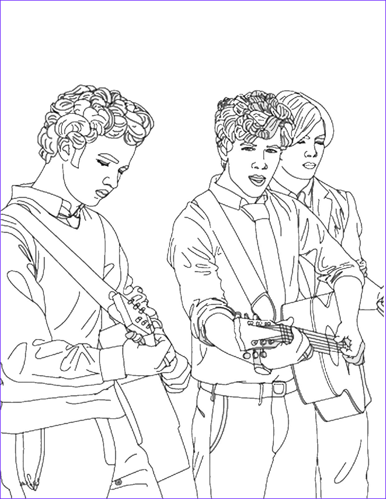Coloring Web Site Beautiful Photos Rock Star Coloring Pages