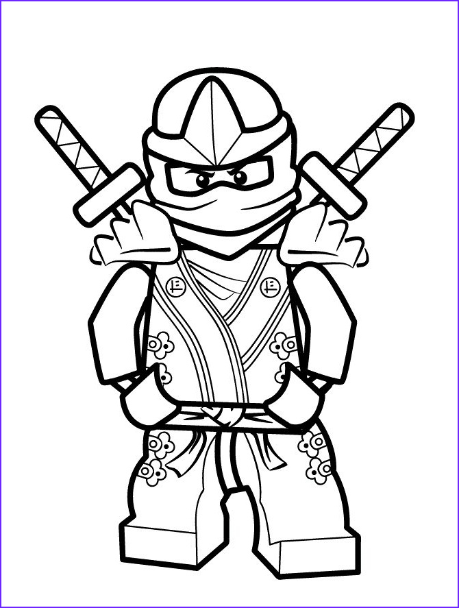 Coloring Web Site Luxury Photos Top 20 Free Printable Ninja Coloring Pages Line