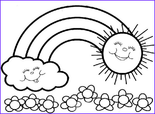Coloring Worksheets for Kindergarten Cool Images Colouring Pages for Preschool Bestofcoloring