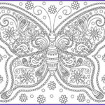 Complicated Coloring Pages For Adults Beautiful Gallery Plicated Coloring Pages For Adults Pict