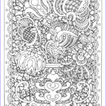 Complicated Coloring Pages For Adults Beautiful Image 301 Moved Permanently