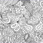 Complicated Coloring Pages For Adults Beautiful Images Plex Coloring Pages For Kids And Adults – Best Apps For