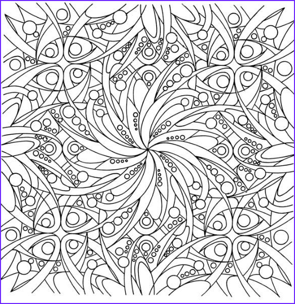 Complicated Coloring Pages for Adults Beautiful Photos Difficult Coloring Pages for Adults