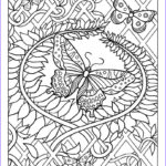 Complicated Coloring Pages For Adults Inspirational Gallery Free Difficult Coloring Pages For Adults