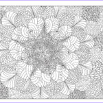 Complicated Coloring Pages For Adults Luxury Images Coloring Pages Related Abstract Coloring Pages Item