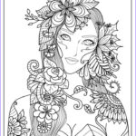 Complicated Coloring Pages For Adults Unique Photography Hard Coloring Pages For Adults Best Coloring Pages For Kids