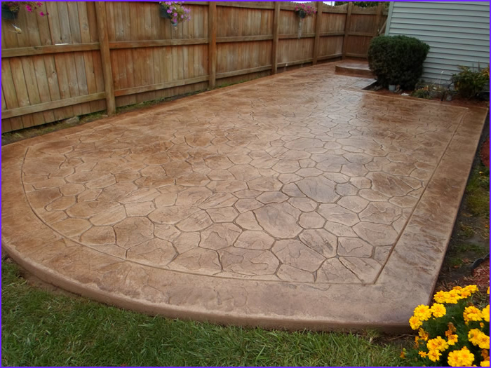Concrete Coloring Beautiful Photos Patios & Walkways Gallery Real Help Custom Concrete