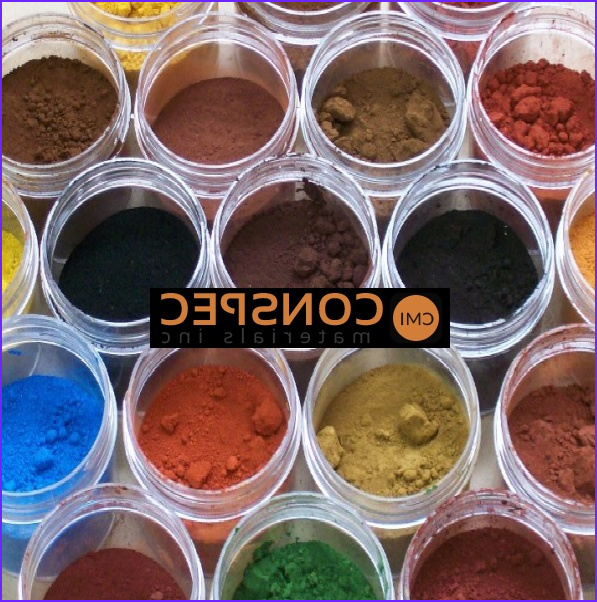 Concrete Coloring Powder Beautiful Collection Sealants Waterproofing Coating tools & More