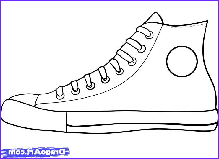 how to draw converse how to draw chuck taylors