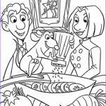 Cooking Coloring Pages Best Of Photography Ratatouille Cooking Coloring Pages For Kids Printable