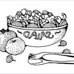 Cooking Coloring Pages Cool Photos Healthy Food Fun You Betcha