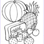Cooking Coloring Pages Inspirational Photos Free Printable Food Coloring Pages For Kids